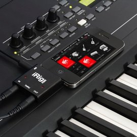 IK Multimedia IK Multimedia iRig MIDI Core interface for iOS devices (WSL)
