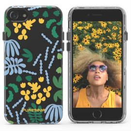 Pure Gear Pure Gear Motif Series Case for iPhone 7 Rainforest