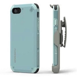 Pure Gear Pure Gear Dual Tek Hip Case for iPhone 7 Blue