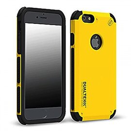 Pure Gear Pure Gear Dual Tek Case for iPhone 6 Kayak Yellow ALL SALES FINAL - NO RETURNS OR EXCHANGES