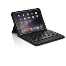 ZAGG ZAGG Messenger Folio Keyboard Case for iPad mini 1/2/3