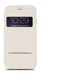Moshi Moshi SenseCover Case for iPhone 8/7 Sahara Beige