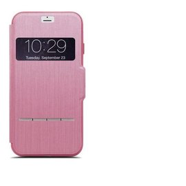 Moshi Moshi SenseCover Case for iPhone 8/7 Rose Pink