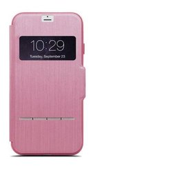 Moshi Moshi SenseCover Case for iPhone 8/7 Plus Rose Pink
