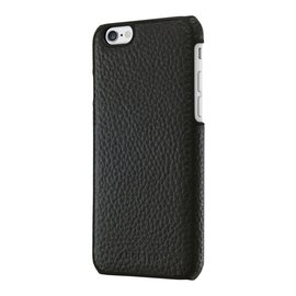 Adopted Adopted Leather Wrap Case for iPhone 6 Black/Black ALL SALES FINAL - NO RETURNS OR EXCHANGES
