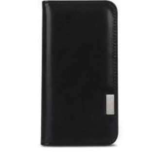 Moshi Moshi Overture Case for iPhone 8/7 Plus Charcoal Black