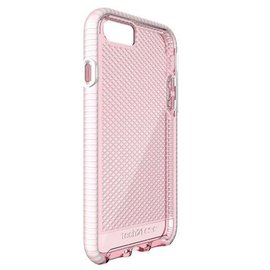 Tech21 Tech21 Evo Check Case for iPhone 8/7 Light Rose/White