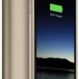 Mophie Mophie Juice Pack for iPhone 6s/6 Plus Gold (2600 mAh)
