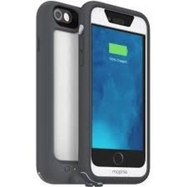 Mophie Mophie Juice Pack H2PRO for iPhone 6 (2750 mAh) - White ALL SALES FINAL - NO RETURNS OR EXCHANGES