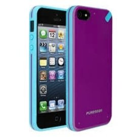 Pure Gear Pure Gear Slim Shell Case for iPhone 5s/5 Passion Fruit ALL SALES FINAL - NO RETURNS OR EXCHANGES<br /> Pure Gear Slim Shell Case for iPhone 5s/5 Passion Fruit ALL SALES FINAL - NO RETURNS OR EXCHANGES