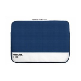 "Case-Scenario Case Scenario Pantone Universe Zip Sleeve Pro 15"" Blue ALL SALES FINAL - NO RETURNS AND EXCHANGES"