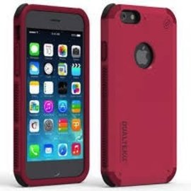 Pure Gear Pure Gear Dual Tek Case for iPhone 6s/6 Radiant Pink ALL SALES FINAL - NO RETURNS OR EXCHANGES