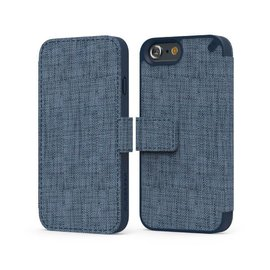 Pure Gear Pure Gear Express Folio Case for iPhone 6 Plus Blue ALL SALES FINAL - NO RETURNS OR EXCHANGES
