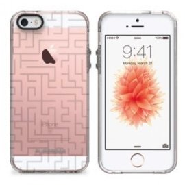 Pure Gear Pure Gear Motif Series Case for iPhone SE/5s/5 ALL SALES FINAL - NO RETURNS OR EXCHANGES
