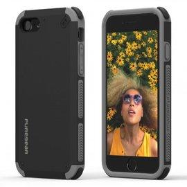 Pure Gear Pure Gear Dual Tek Extreme Case for iPhone 7 Matte Black
