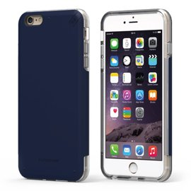 Pure Gear Pure Gear Dual Tek Pro Case for iPhone 7 Blue/Clear