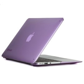 "Speck Speck SmartShell Case for MacBook Air 11"" Haze Purple (Radiant Orchid)"