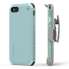 Pure Gear Pure Gear Dual Tek Hip Case for iPhone 6s/6 Blue ALL SALES FINAL - NO RETURNS OR EXCHANGES