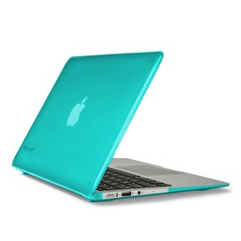 "Speck Speck SeeThru Satin Case for Macbook Air 13"" - Calypso Blue"