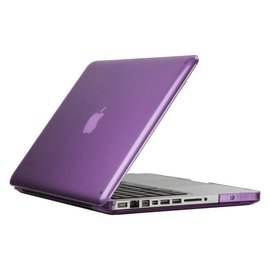 "Speck Speck SmartShell Case for MacBook Pro 13"" Haze Purple (Radiant Orchid)"