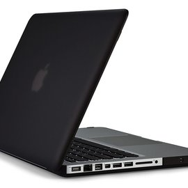 "Speck Speck SeeThru Case for MacBook Pro 13"" - Satin Black"