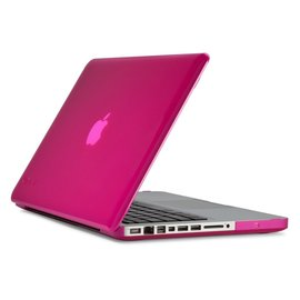 "Speck Speck SeeThru Case for MacBook Pro 13"" - Hot Lips Pink"