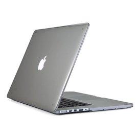 """Speck Speck SeeThru Case for MacBook Pro 15"""" - Raspberry Pink"""
