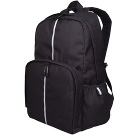"Cocoon Cocoon Elementary 15"" Backpack Up To 15.6"" Laptop - Black"