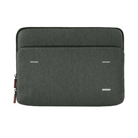 "Cocoon Cocoon Graphite Sleeve Up To 13"" MacBook"
