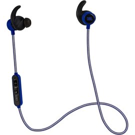 JBL JBL Reflect Mini Bluetooth Headphones - Blue