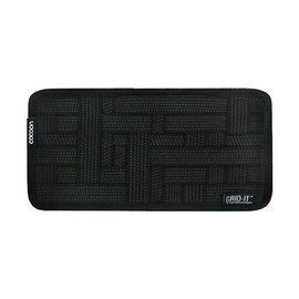 "Cocoon Cocoon GRID-IT!® Organizer Small 10.25"" x 5.125"" - Black"