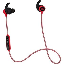 JBL JBL Reflect Mini Bluetooth Headphones - Red