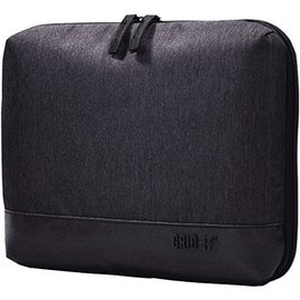 "Cocoon Cocoon GRID-IT!® UBER Tablet Sleeve For iPad & 10"" Tablets - Charcoal"