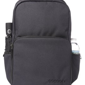 "Cocoon Cocoon Recess 15"" Backpack Up To 15"" MacBook Pro - Black"