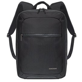 "Cocoon Cocoon SLIM Backpack Up To 15.6"" Laptop - Black"
