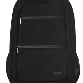 "Cocoon Cocoon SLIM XL 17"" Backpack Up To 17"" Laptop - Black"