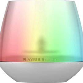 Mipow Mipow Playbulb Candle RGB LED Light Bulb with App Control