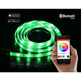 Mipow Mipow Playbulb Comet Bluetooth LED Light Strip 6.6ft with App Control