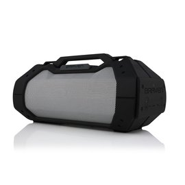 Braven Braven BRV-XXL Bluetooth Speaker Titanium with Black Trim