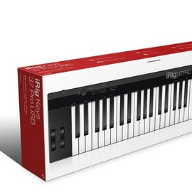 IK Multimedia IP-IRIG-KEYS37PRO-IN