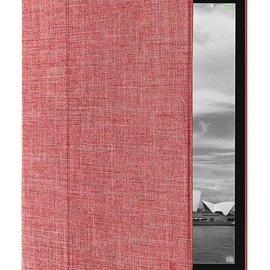 """STM STM Atlas iPad Pro 12.9"""" (2015 ONLY) case Red (WSL)"""