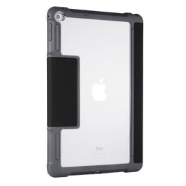 STM STM DUX Case for iPad Air 2 Black ALL SALES FINAL - NO RETURNS OR EXCHANGES
