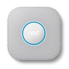 Nest Nest Protect 2nd gen Smoke & Carbon Monoxide (BATTERY)
