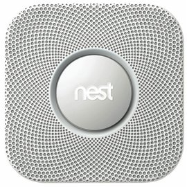 Nest Nest Protect 2nd gen Smoke & Carbon Monoxide (Wired)