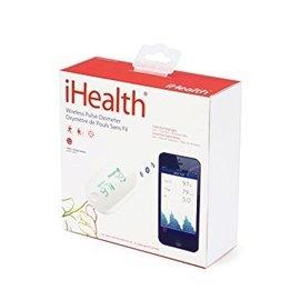iHealth iHealth Wireless Pulse Oximeter