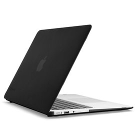 "Speck Speck SeeThru Satin Case for Macbook Air 13"" - Black"