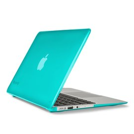 "Speck Speck SeeThru Case for Macbook Air 11"" - Calypso Blue"