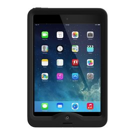LifeProof LifeProof Cover + Stand nüüd for iPad mini 1, 2, 3 Case - Black (WSL)