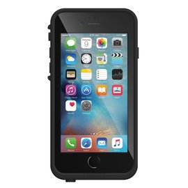 LifeProof LifeProof Frē for iPhone 6s/6 Plus Case - Black