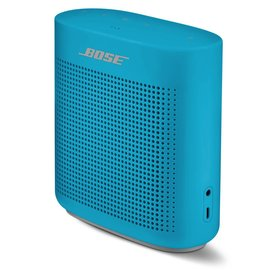 Bose Bose SoundLink® Color II Bluetooth® Speaker - Aquatic Blue